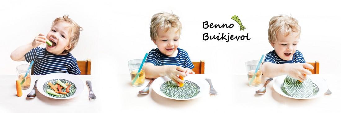 Benno Buikjevol