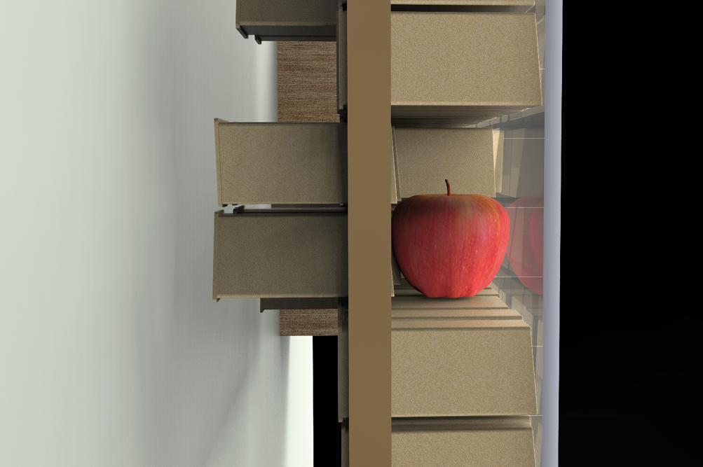A-fridge
